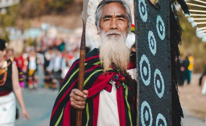 Naga Hornbill Festival