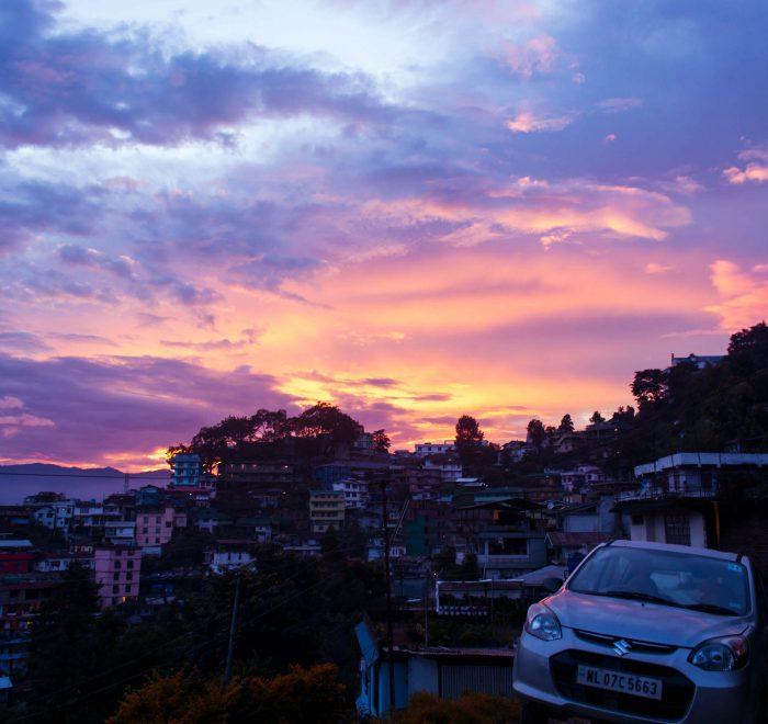 Kohima Tourism