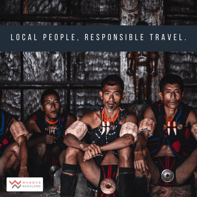 Nagaland Tribes Touring