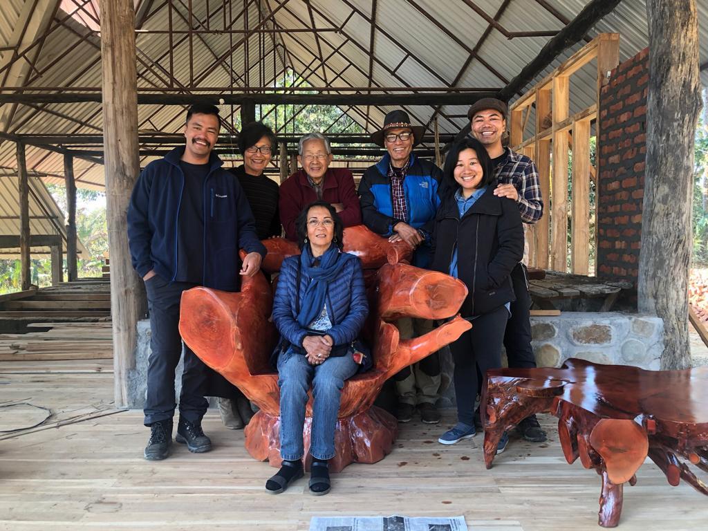 Wander Nagaland Council